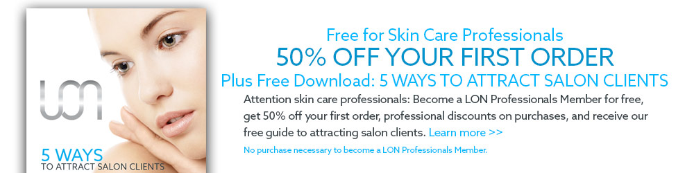 Free for Professionals: 5 Ways to Attract Salon Clients